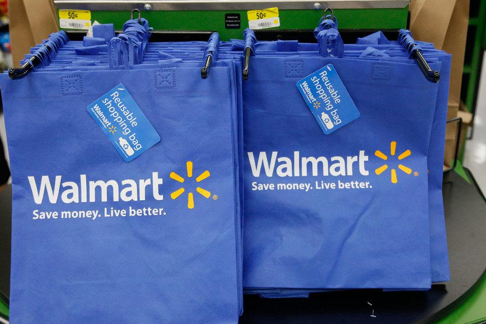 Проект крупнейшего международного ритейлера Walmart по развитию магазинов небольших форматов не удался