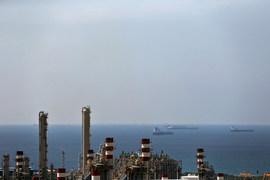 Санкции снимаются с одного из крупнейших производителей нефти в мире