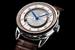 De Bethune представляет модель DB25 World Traveller – часы с указателем времени второго часового пояса и индикацией мирового времени