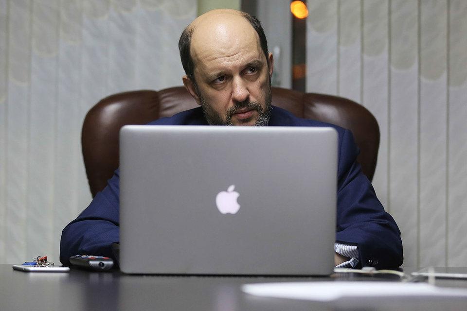 Герман Клименко - известный в интернет-отрасли эксперт