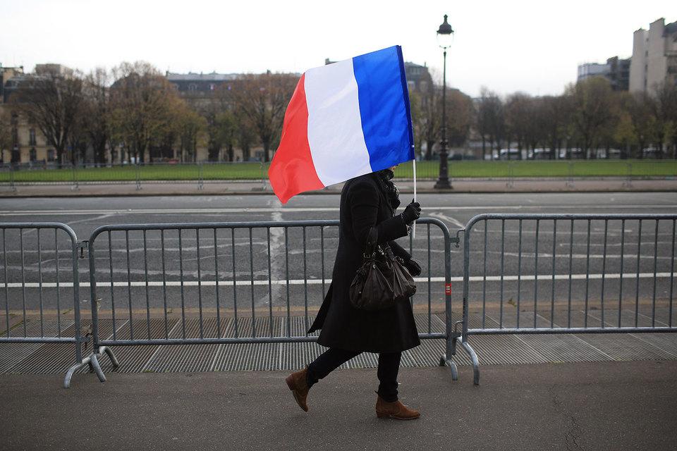 На борьбу с безработицей французское правительство в ближайшее время направит около 1 млрд евро