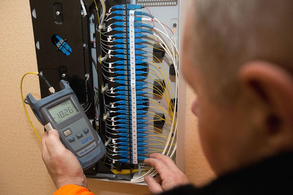 Операторы, скорее всего, снизят темпы роста строительства сетей