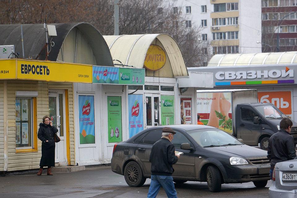 «Евросеть» и «Связной» ныне одна группа, признала антимонопольная служба