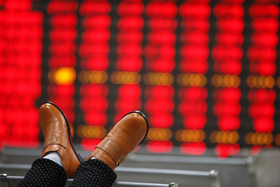 Китайский рынок акций, уже находящийся в «медвежьей» зоне, будет падать и дальше