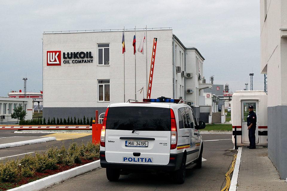 «Лукойл» работает в Румынии с 1998 г.