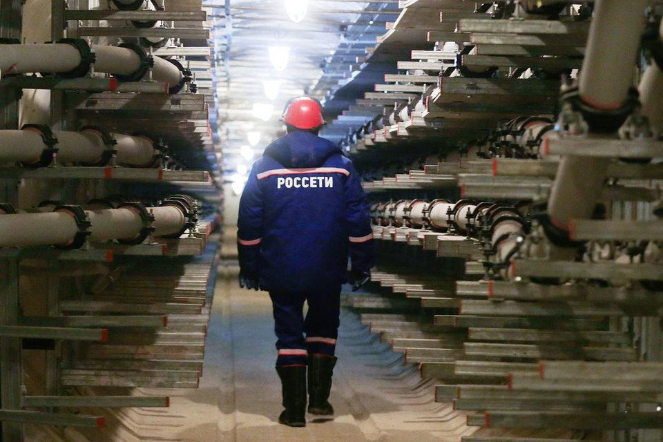 Сбытовые компании должны более 130 млрд руб. «Россетям»