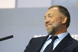Президент и совладелец UC Rusal Олег Дерипаска
