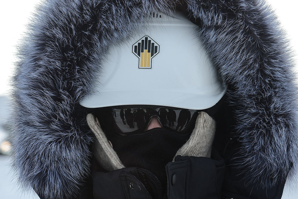 В 2014 г. США ввели санкции против «Роснефти»