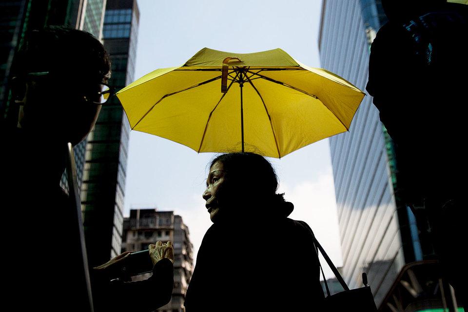 Гонконг может стать местом прописки для российского бизнеса