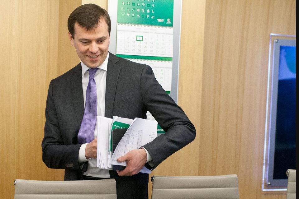 Михаил Дубин займется big data в структуре холдинга USM