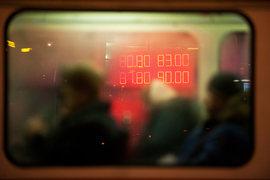 Россиянам предстоит привыкнуть к новому курсу рубля