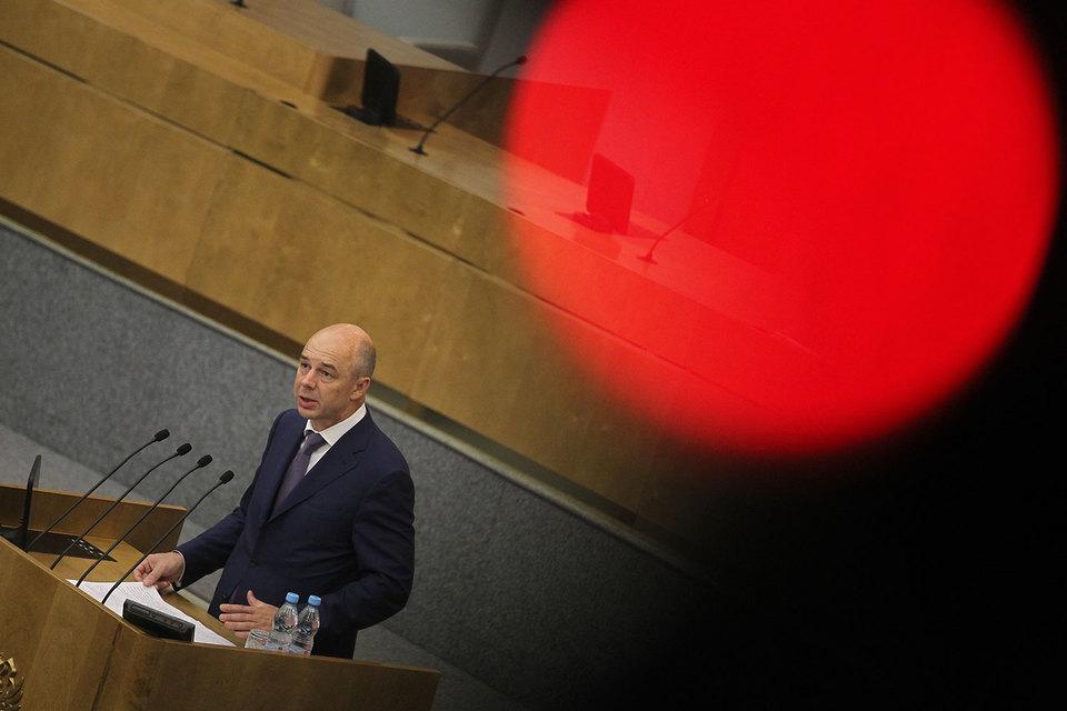 По словам Силуанова, Киев продолжает настаивать на том, что облигации, приобретенные Россией, не являются официальным долгом, несмотря на то что Международный валютный фонд признал его таковым