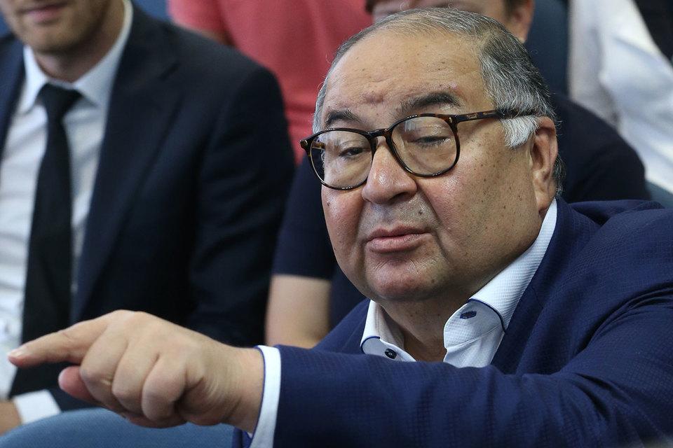 Алишер Усманов оказался инвестором Uber