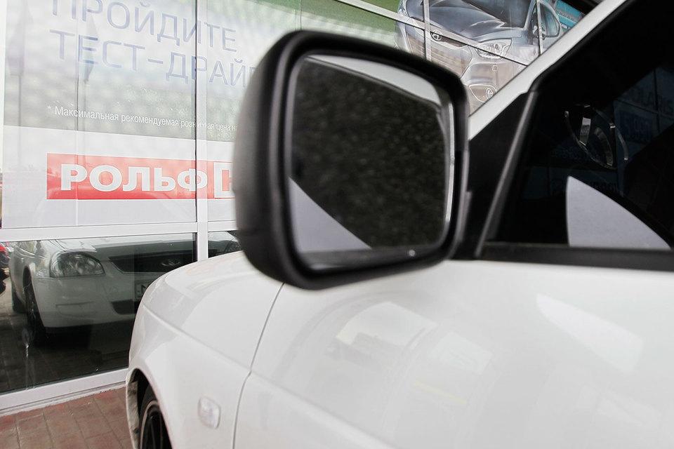 Речь идет об обмене долями: «Пеликан-авто» будет поглощен «Рольфом» в обмен на миноритарную долю в компании