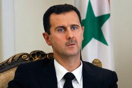 FT: Путин просил Асада уйти