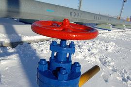 «Газпрому»  навязывают конкуренцию