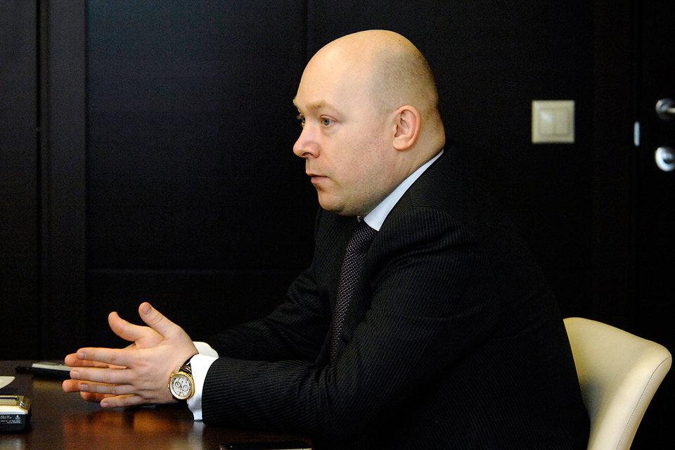 Артем Кудрявцев справился с задачей увеличения абонентской базы ТТК