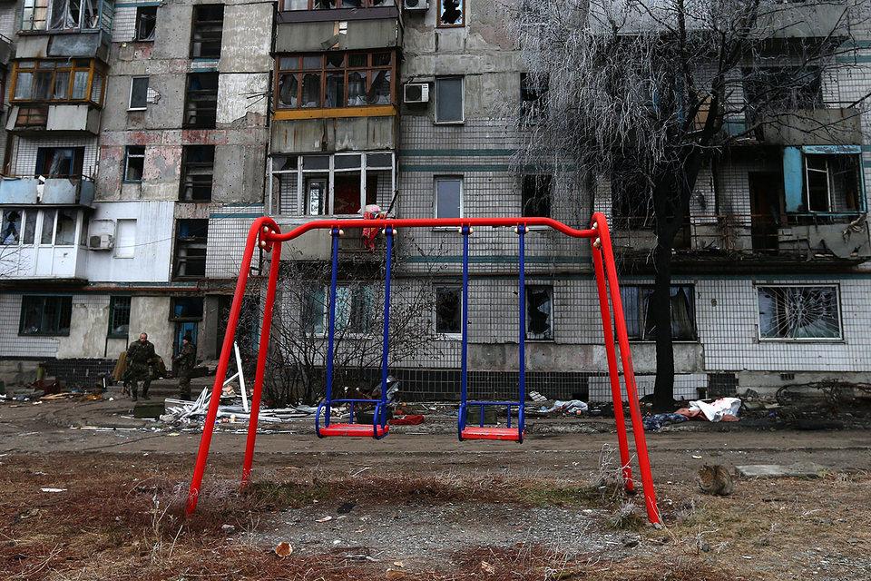 Для Москвы большее значение имеют законы об амнистии и проведении выборов в Донбассе