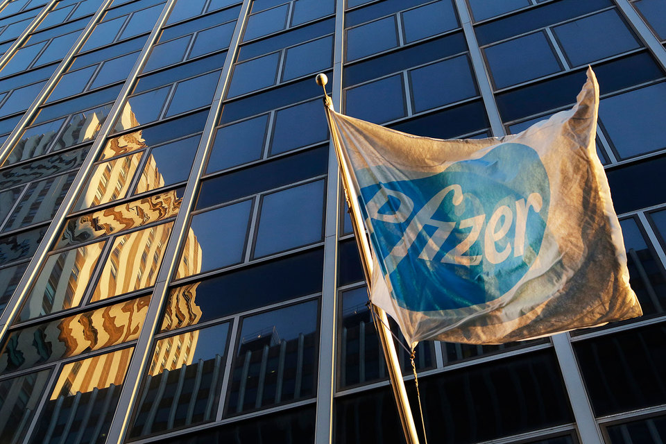 Pfizer начнет выпуск препаратов на петербургском заводе «Полисан»