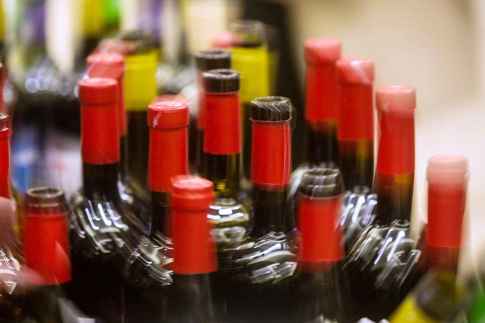 В рознице цены на все категории вин уже растут