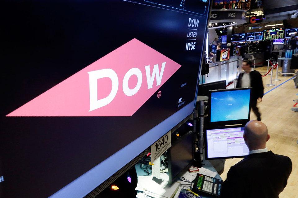 В результате слияния Dow Chemical и DuPont будет создана компания стоимостью $103 млрд.