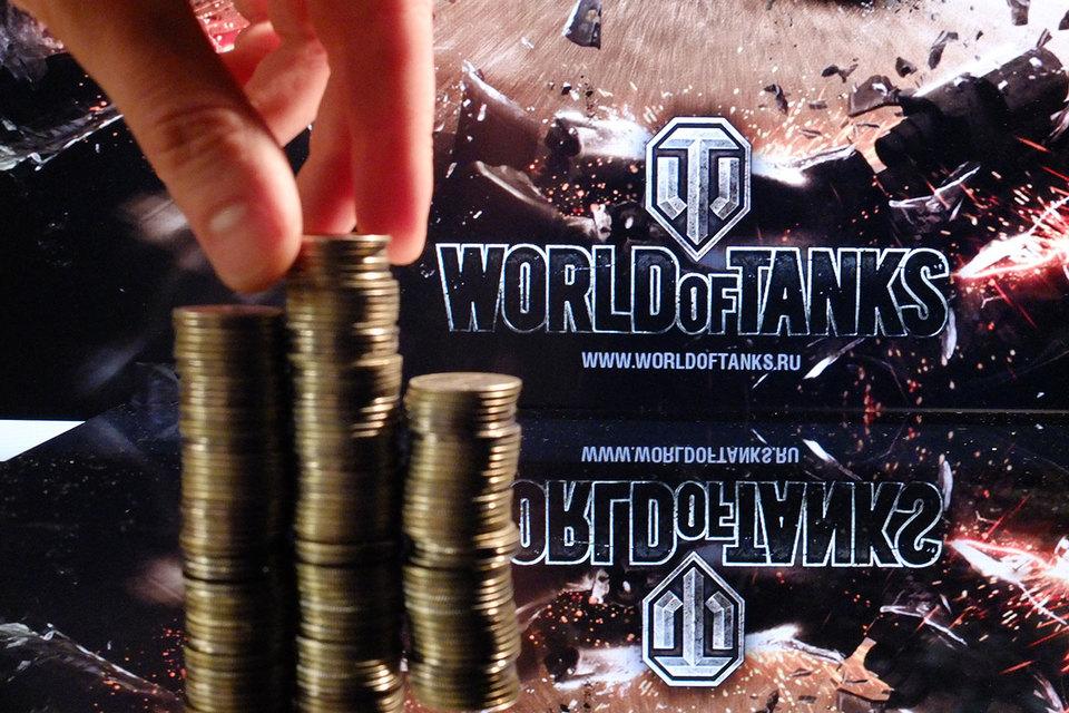 Абонент «Ростелекома» получит специальный бонус от Wargaming: в игре World of Tanks у него появится эксклюзивный танк и дополнительные атрибуты к нему