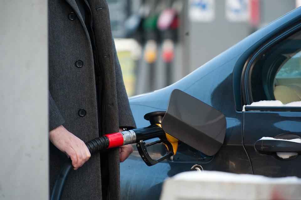 Бензин в России подорожал из-за увеличения привлекательности экспорта и снижения переработки