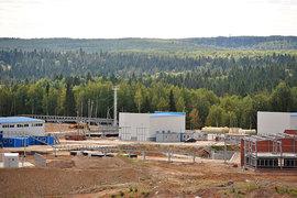 ВКК разрабатывает Талицкий участок Верхнекамского месторождения калия в Пермском крае