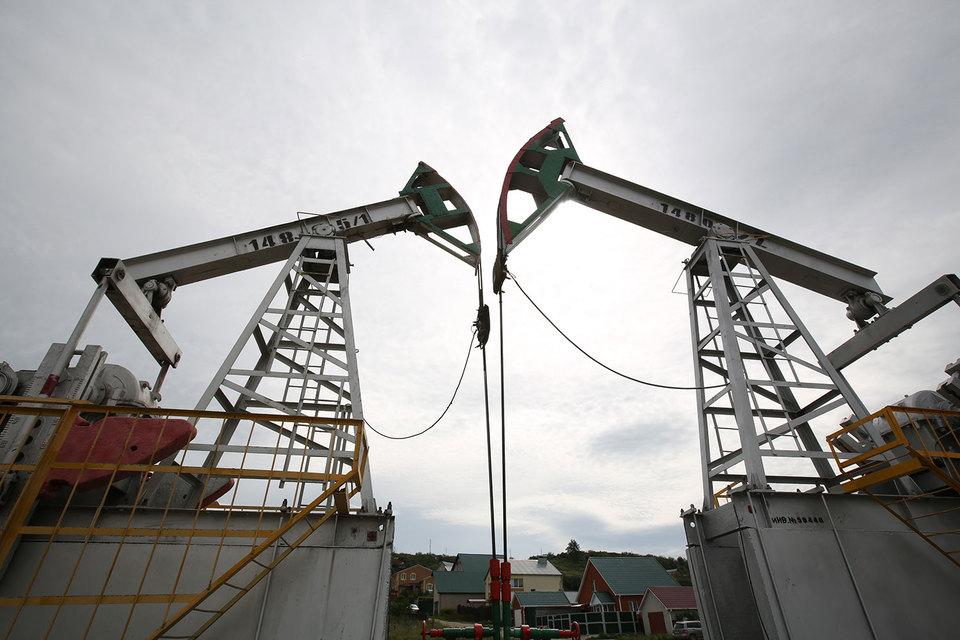 Правительство вновь готовит изменения в налоговый маневр для нефтяников