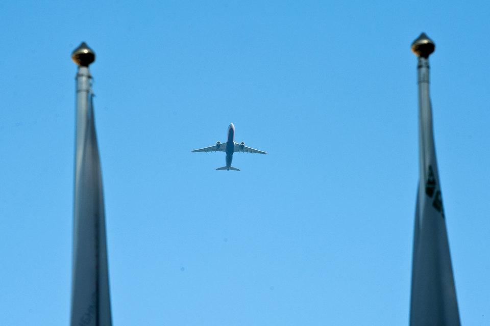 Авиакомпании призывают правительство сократить продолжительность маршрутов, что позволит им экономить 15 млрд руб. в год