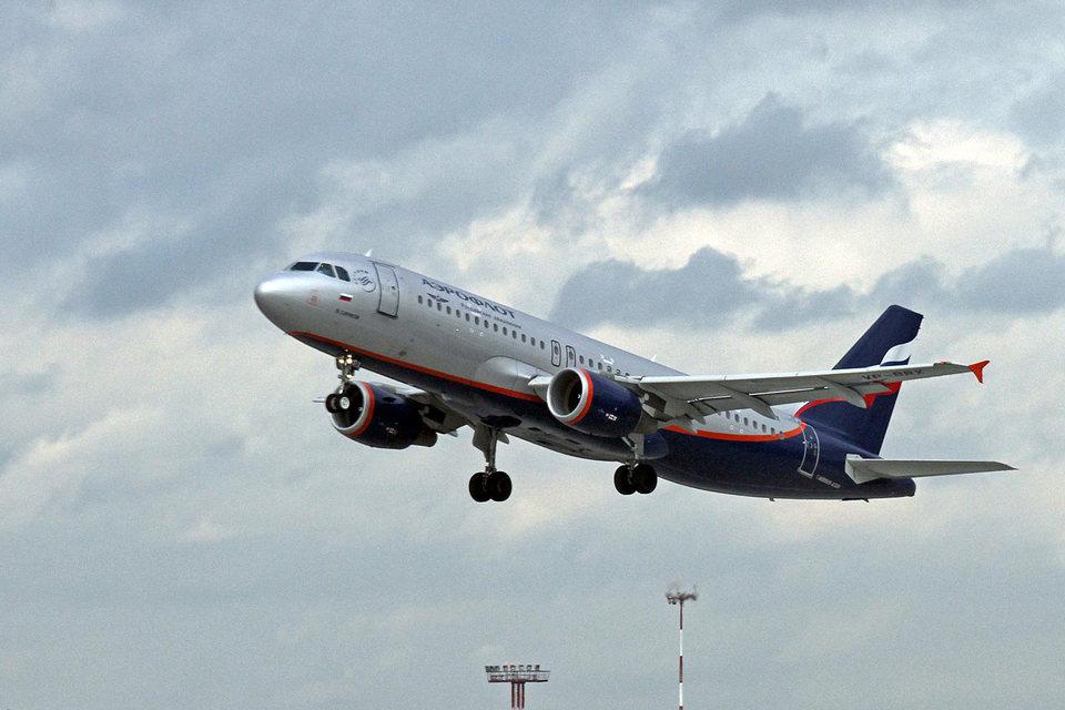 «Аэрофлот» на 10% снизил тарифы на международные рейсы