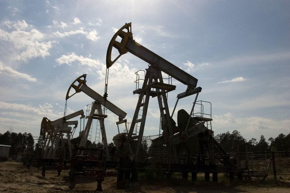 Россия – второй крупнейший производитель нефти после стран ОПЕК