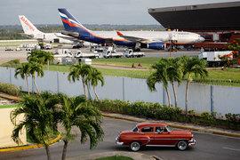 «Аэрофлот» заманивает за границу скидками
