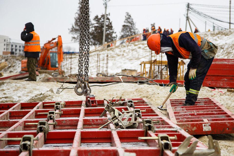 Один из крупнейших инфраструктурных подрядчиков – «Стройтрансгаз» полностью находится в российской юрисдикции