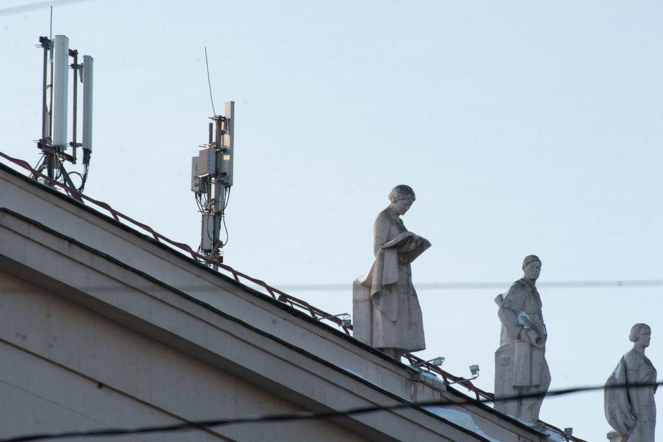 «Вымпелком» будет строить сети LTE вместе с «Мегафоном», как ранее уже строил с МТС
