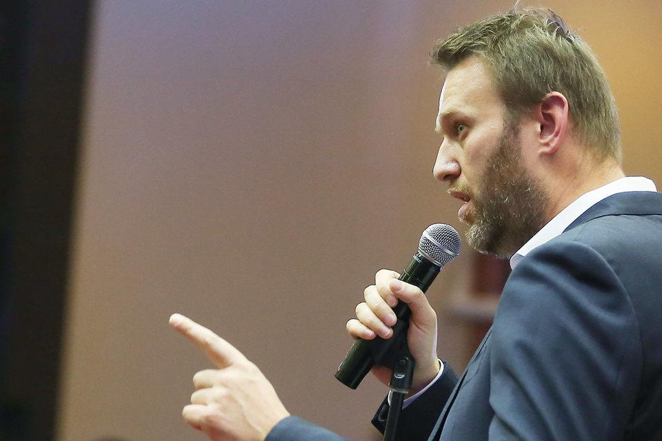 В своем блоге Навальный указал, что отзывы ответчиков почти не касаются сути концессионного соглашения