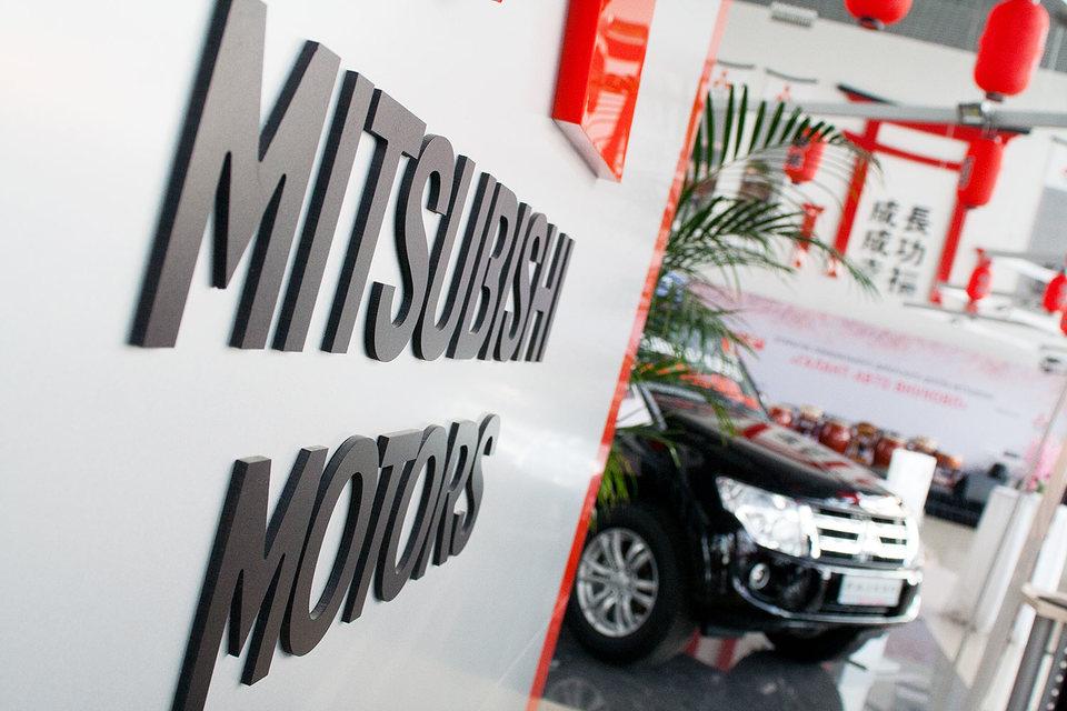 По итогам 2015 года в России было продано 35 909 автомобилей Mitsubishi