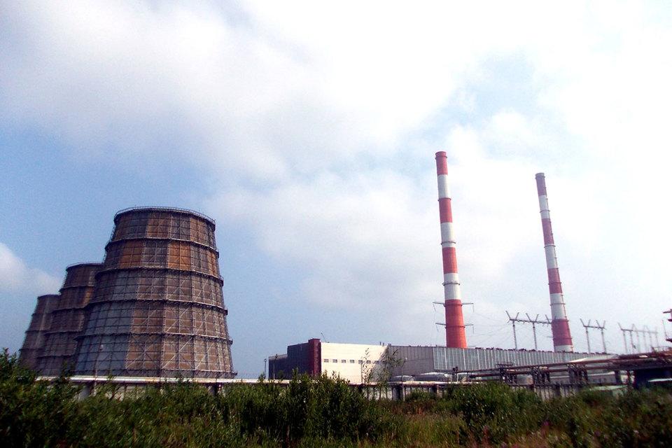 В 1980-е гг. Тобольская ТЭЦ строилась как основной источник пара для Тобольского нефтехимического комбината
