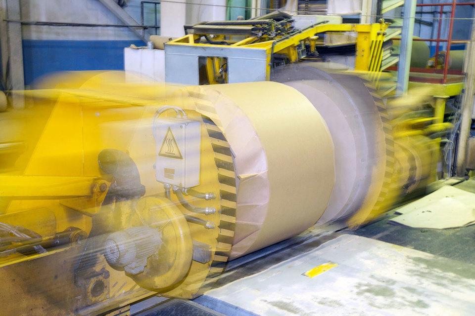 Один из крупнейших производителей бумаги в России – ЦБК «Волга» подал заявление о собственном банкротстве