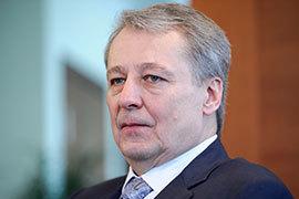 Александр Корсик, президент «Башнефти»