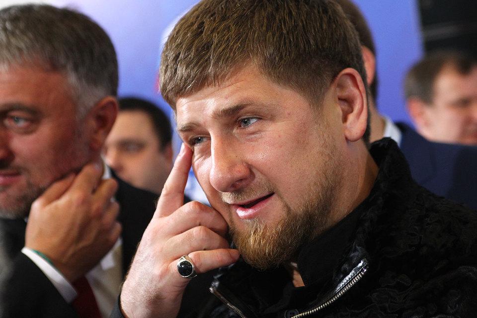 Число респондентов, испытывающих к Кадырову уважение или симпатию, за последний год снизилось с 35 до 17%, а негативное отношение выросло с 5 до 10%