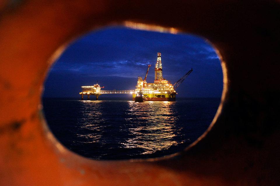 России совсем не сложно снизить добычу нефти