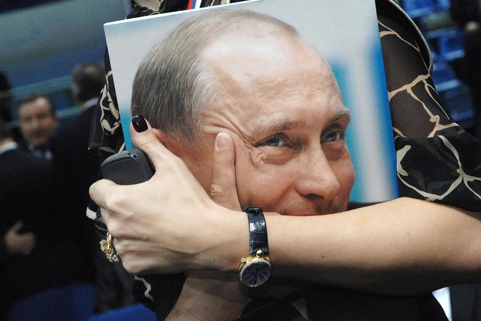 Все это не «никак не повлияет ни на Путина, ни на Россию», считает Дмитрий Песков