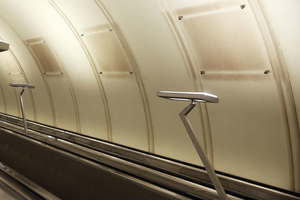 Московский метрополитен в субботу, 30 января, объявил тендер на поиск рекламного подрядчика