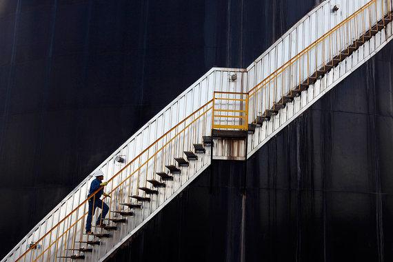 Почему котировки нефти едва ли будут падать дальше