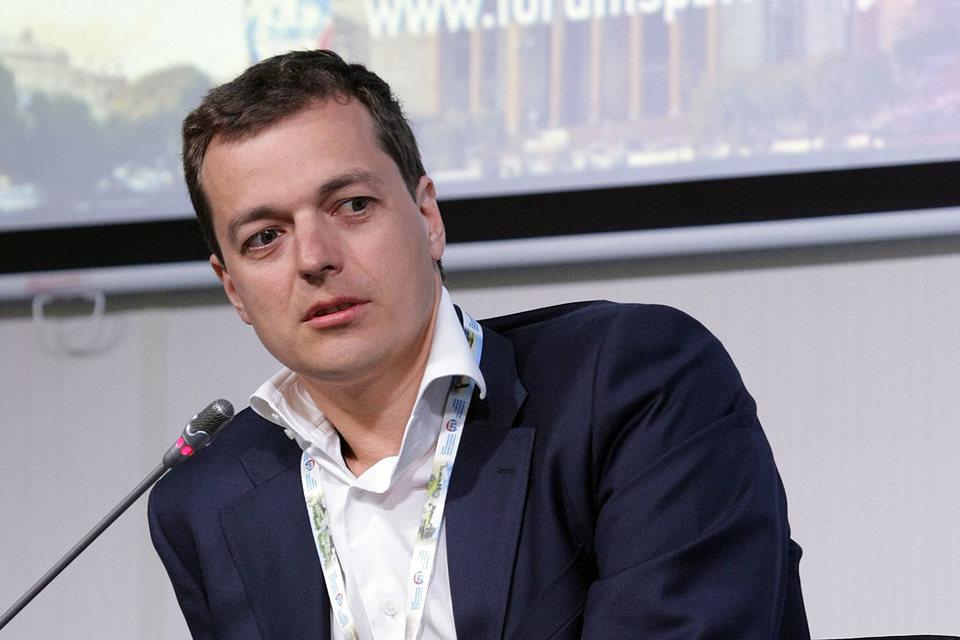 Московскую биржу покидает зампред правления Андрей Шеметов