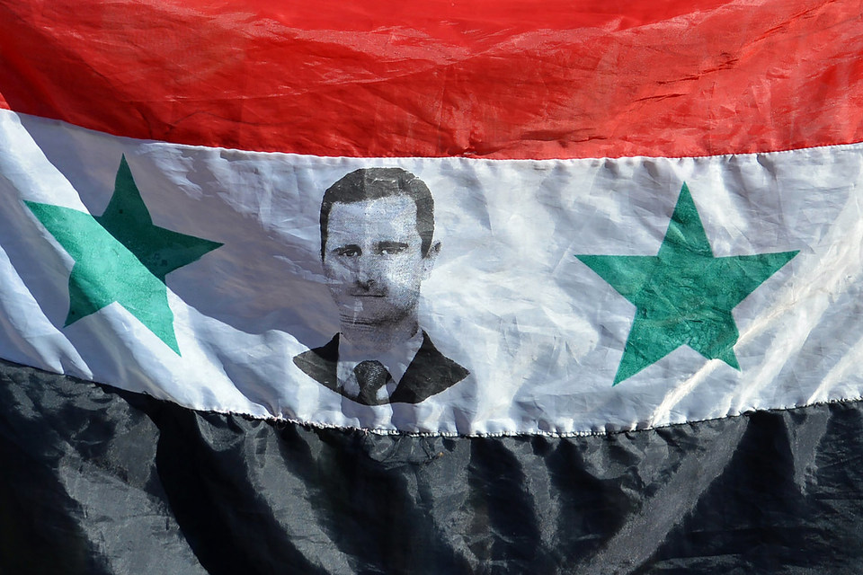 Сирийская оппозиция хочет от Асада уступок