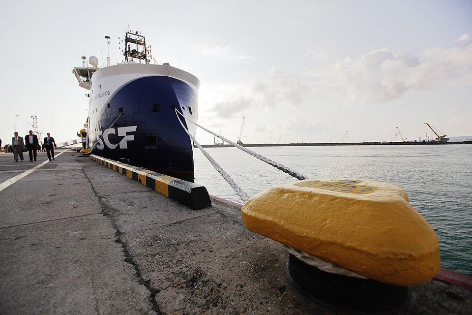 Одним из первых активов, который государство отпустит в свободное плавание, может оказаться  «Совкомфлот»