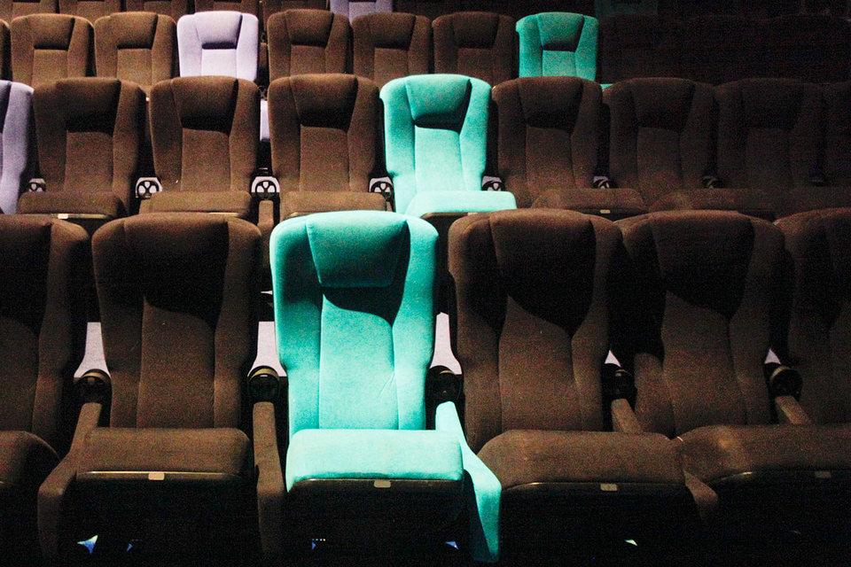 Сейчас в США около 15% билетов в кино продаются онлайн