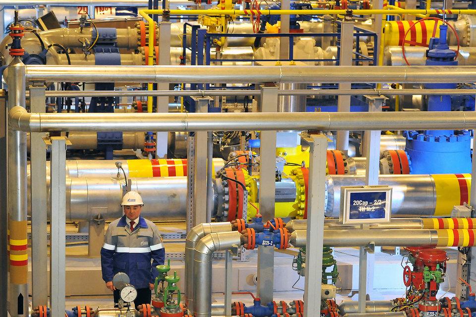 «Газпром» верит, что все еще нужен европейским покупателям